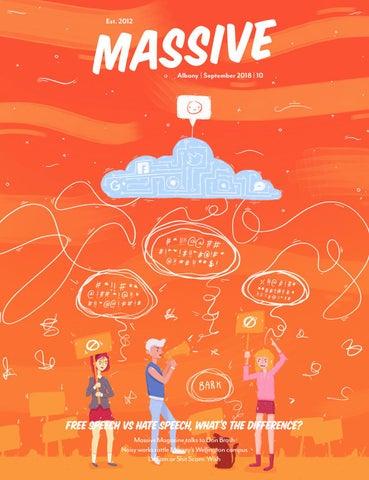 fdd6f600cdf01 Massive Magazine Albany Issue 10 2018 by Massive Magazine - issuu