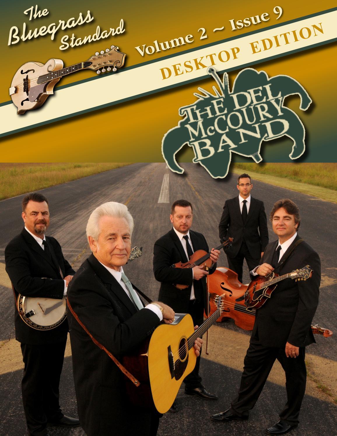 The Bluegrass Standard - Desktop - Volume 2, Issue 9 by The