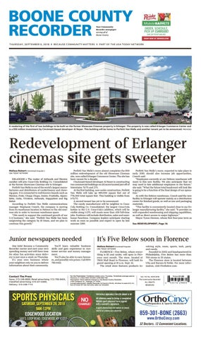 Boone County Recorder 09/06/18 by Enquirer Media - issuu