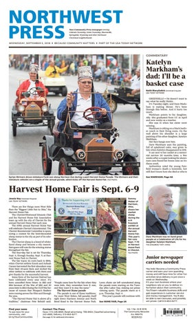 Northwest Press By Enquirer Media Issuu - Shriners car show middletown ohio