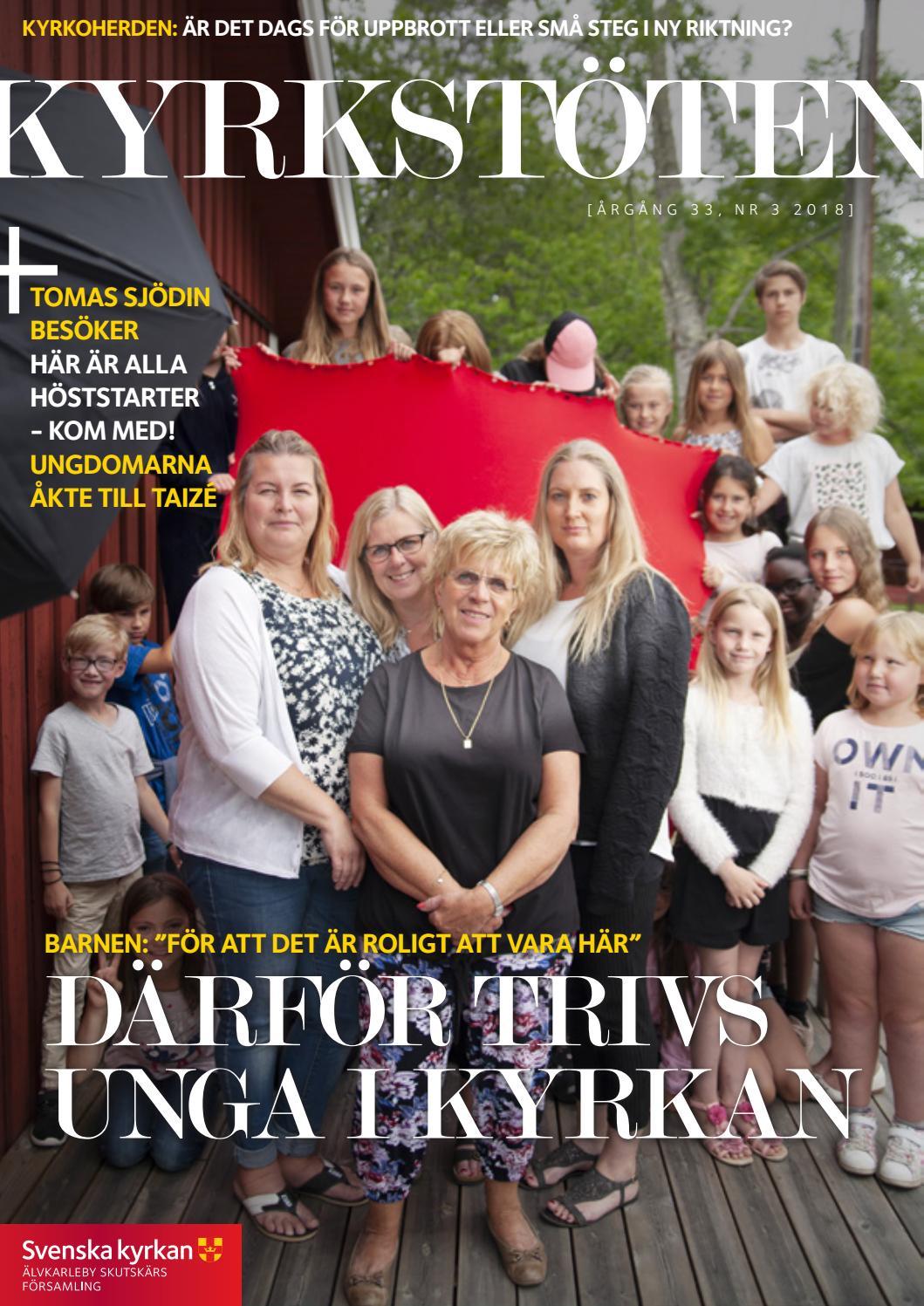 Diakoni - lvkarleby-Skutskrs frsamling - Svenska kyrkan