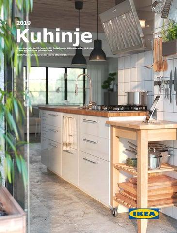 Ikea Srbija Katalog Kuhinje Do 30062019 By Catalogrs Issuu