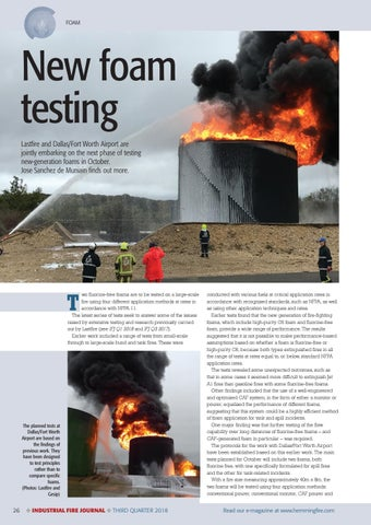 Page 26 of New foam testing