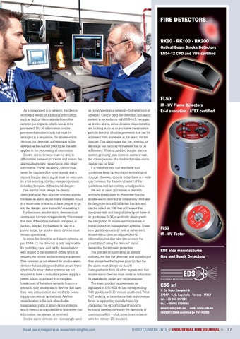 Page 47 of Internet of smoke-detecting things