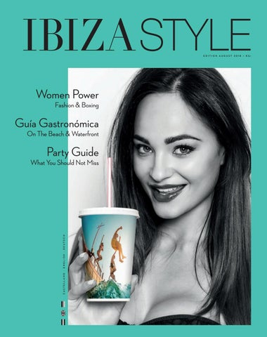 Ibiza Style 04-2018 by pitiusa media group s.l.u. - issuu 73b8c649a57