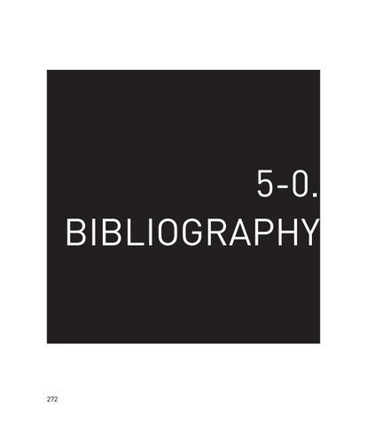 Page 272 of Bibliography