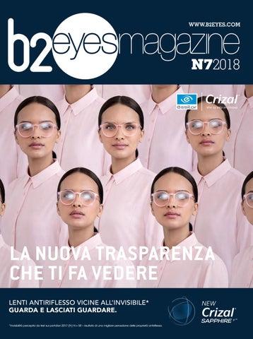 371dc1c2cffdf b2eyes Magazine 7 2018 by Rivista Sfogliabile - issuu