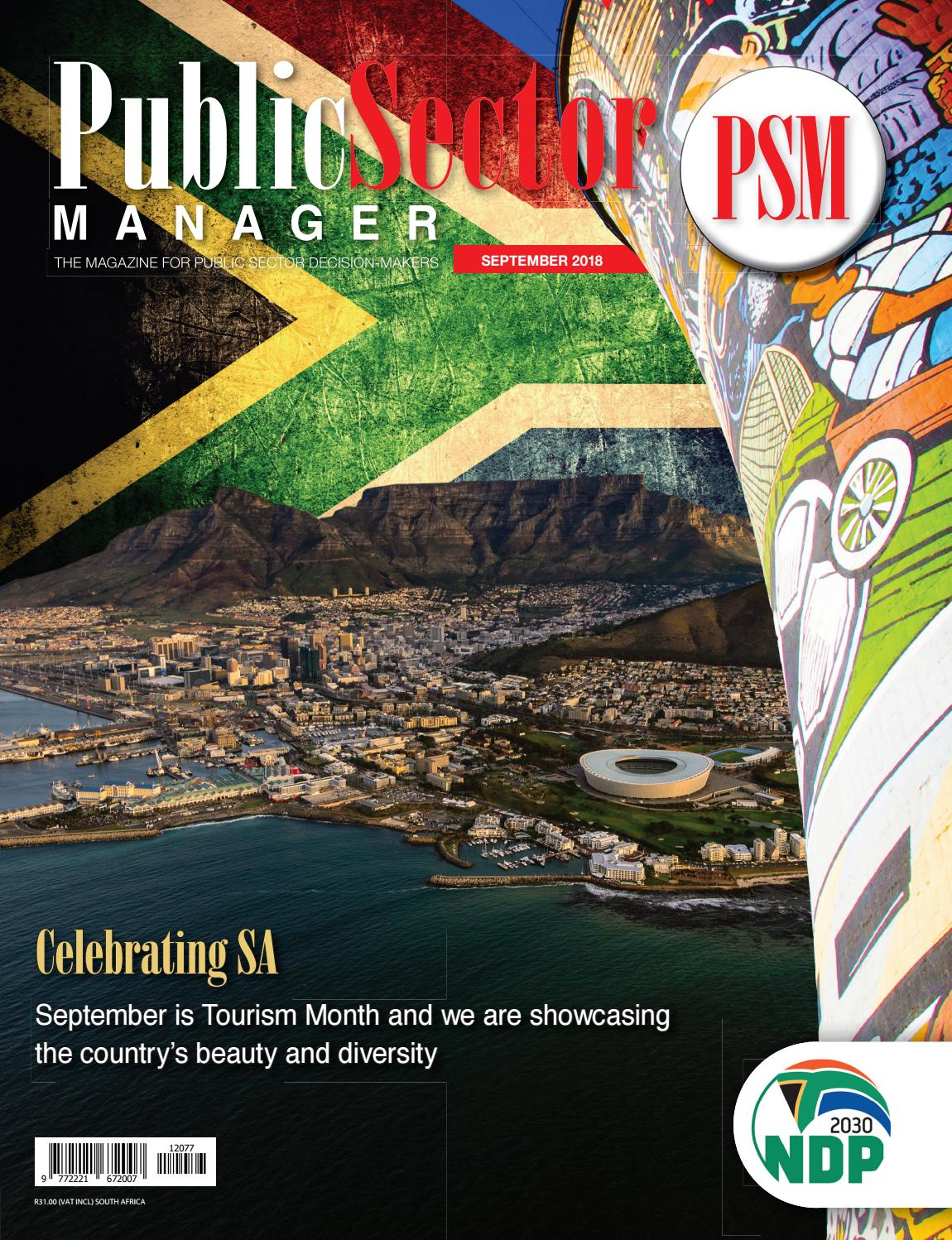 PSM September 2018 Edition by Topco Media - issuu
