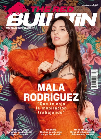 The Red Bulletin Octubre 2018 Mx By Red Bull Media House Issuu