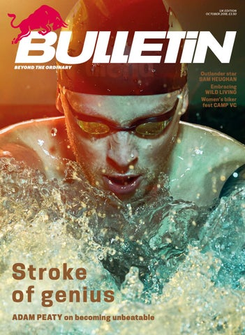 0b8c316309f4 The Red Bulletin October 2018 - UK by Red Bull Media House - issuu