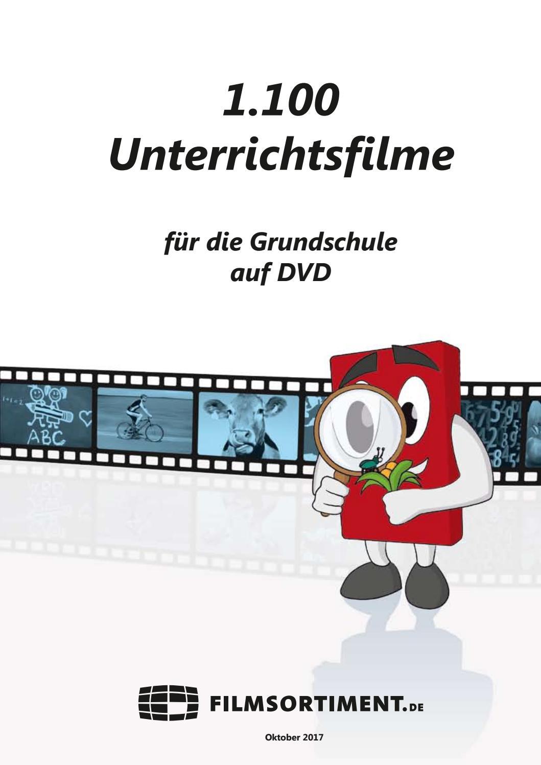Lehrfilme Fur Grundschulen By Filmsortiment De Medienhandel Kay Gollhardt Issuu
