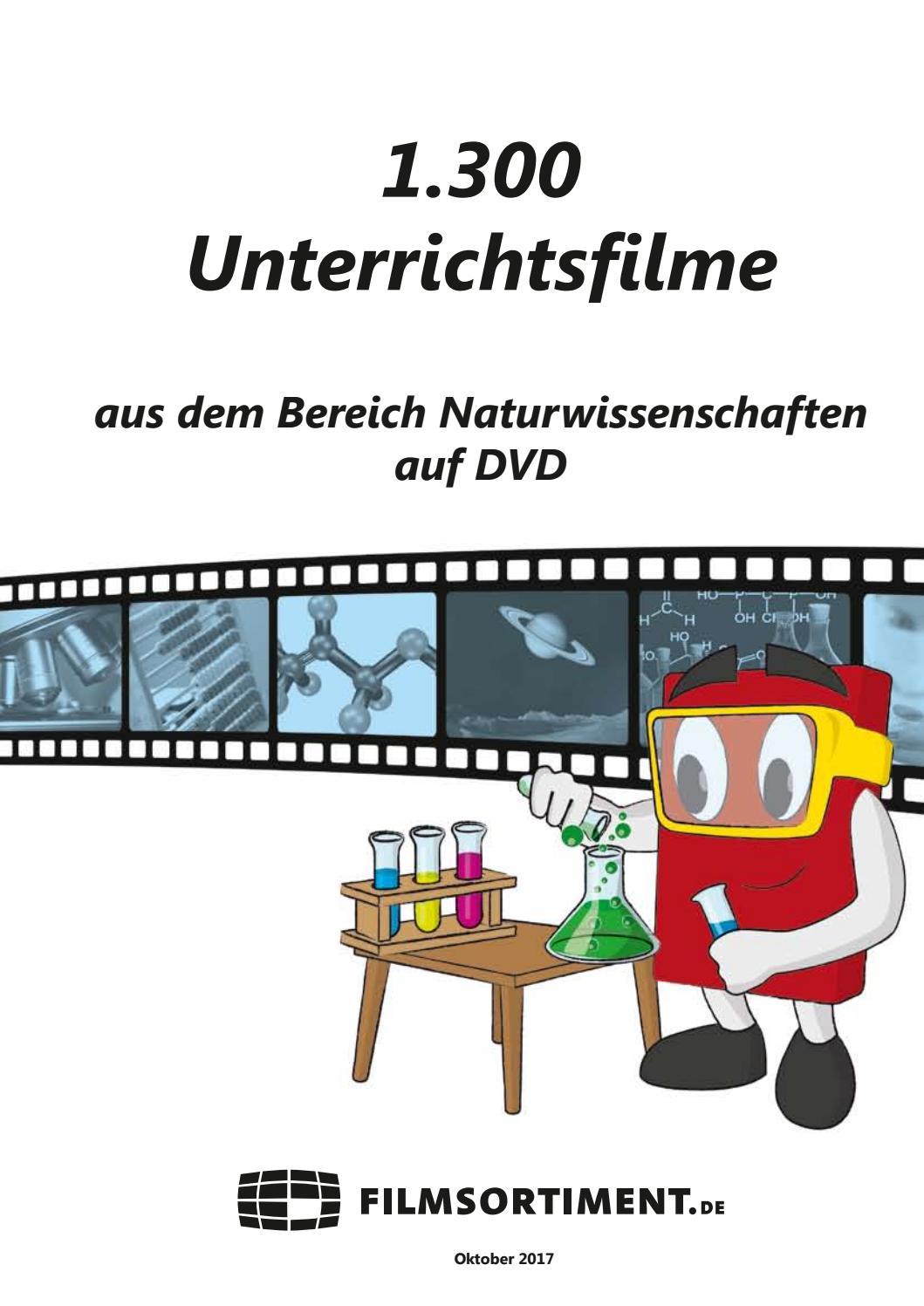 Lehrfilme für weiterführende Schulen - Naturwissenschaften by ...