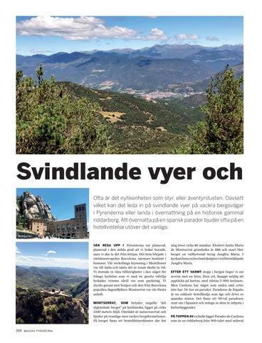 Page 204 of Magiska Pyrenéerna