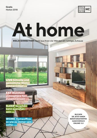 1232f828e0f07e Holzconnection Magazin Herbst 2018 by Holzconnection - issuu