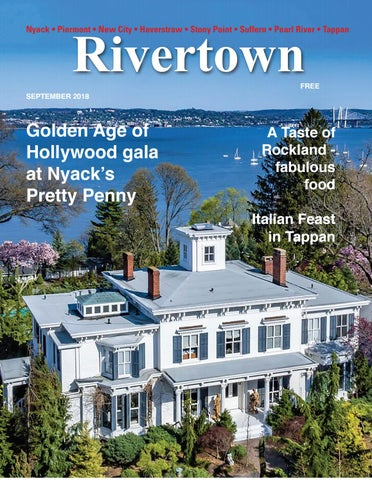 Rivertown September 2018 By Rivertown Magazine Issuu