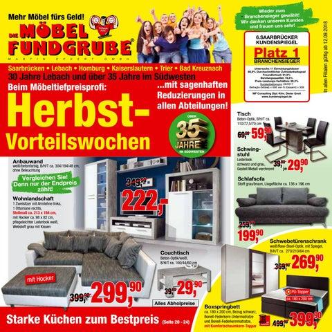Möbel Fundgrube Prospekt Kw 37 By Die Möbelfundgrube Martin Eckert