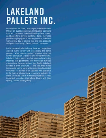 Page 46 of Lakeland Pallets