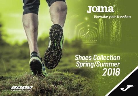 separation shoes a71b8 ff68a NUEVE EMPRESAS PROPIAS - NINE OWN COMPANIES JOMA SPORT S.A. - ESPAÑA  HEADQUARTERS