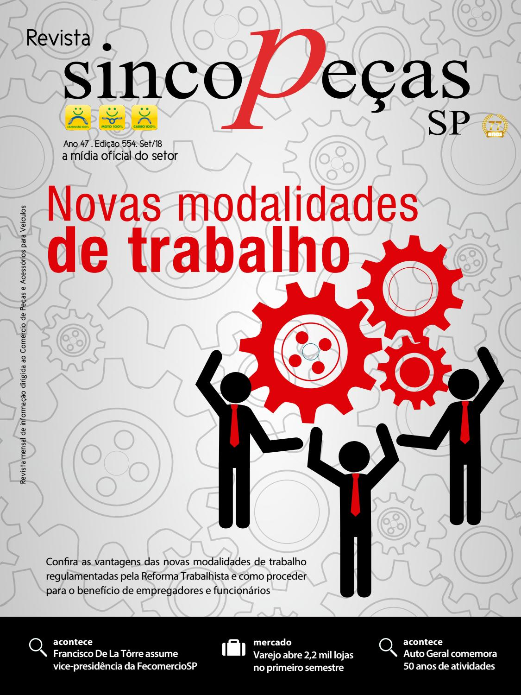 f01e4e5107a38 Revista Sincopeças-SP 554 by Sincopeças-SP - issuu