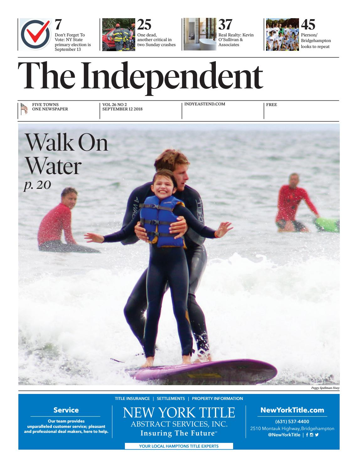 9bdfabd6 The Independent by The Independent Newspaper - issuu