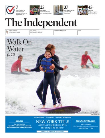 4c2f3d7a97 The Independent by The Independent Newspaper - issuu