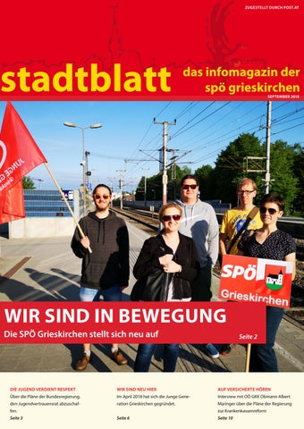 Grieskirchen partnersuche bezirk, Single studenten in schwertberg