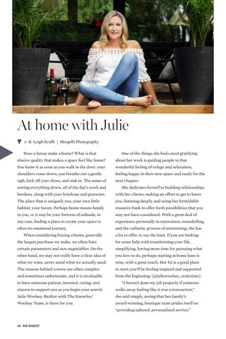 Page 36 of At Home with Julie