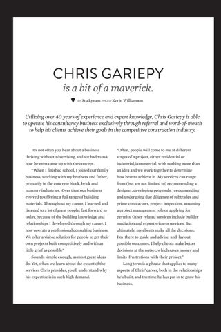 Page 41 of Chris Gariepy