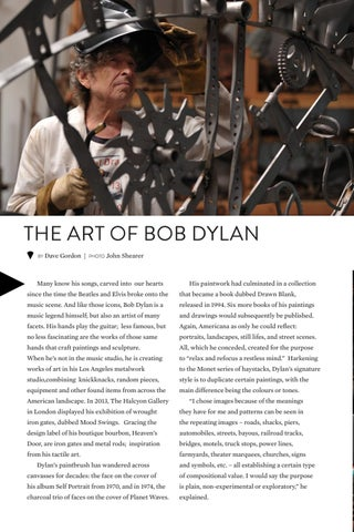Page 68 of The Art of Bob Dylan
