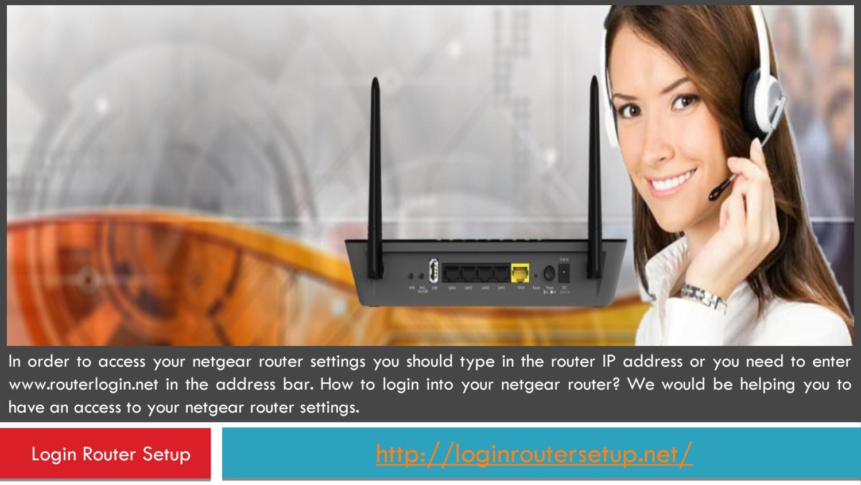 Netgear Router Login | Netgear Router Reset | Netgear Router