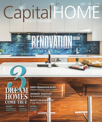 Capital Home Fall 2018 by Times Colonist - issuu