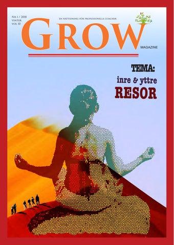 9ce872fb40c Tema: Resor, inre & yttre --- Läs GROW magazine gratis på nätet - Ladda ner  för en kostnad.