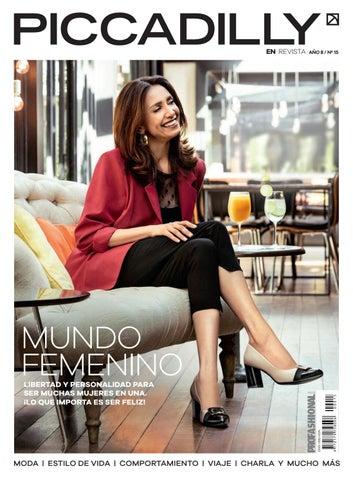 Revista Otoño Invierno Piccadilly 2018 by PiccadillyMX - issuu f4d21b6febfb