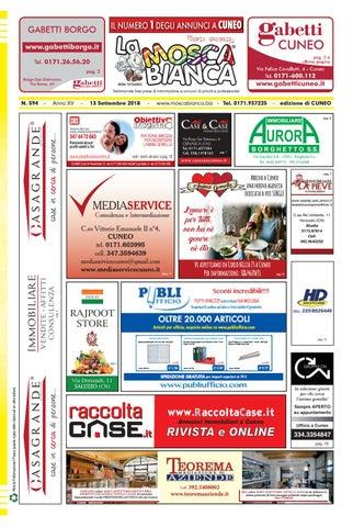La Mosca Bianca Cuneo n. 594 594 n. by sandro acchiardi issuu 30f576