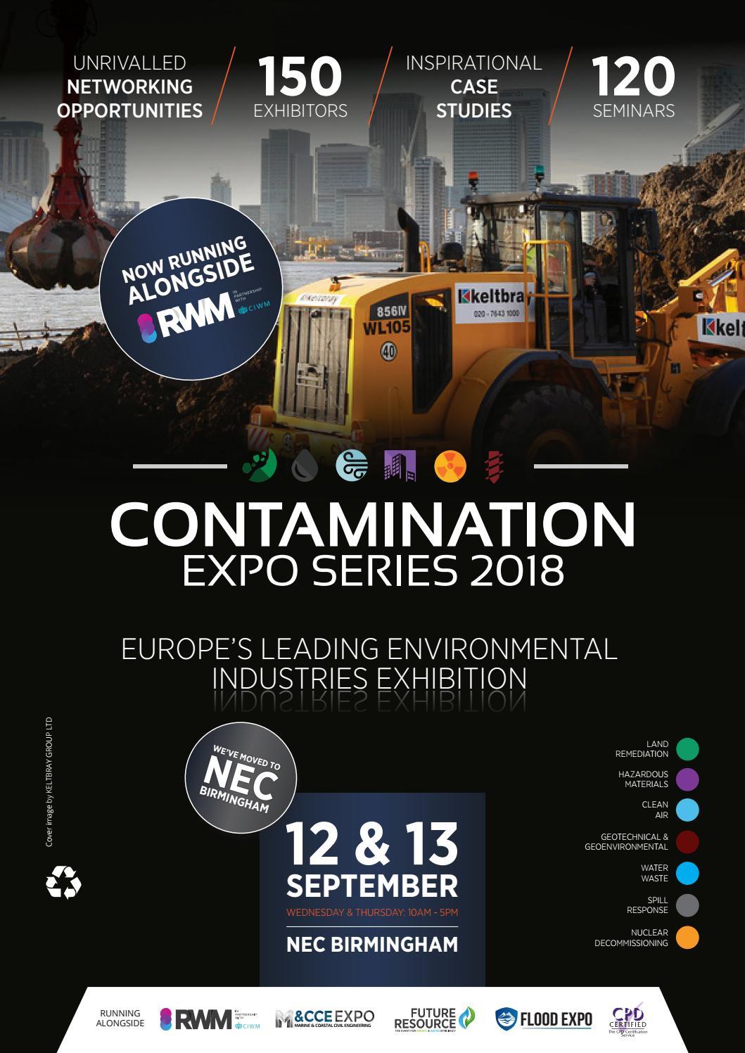 Contaminated Serie