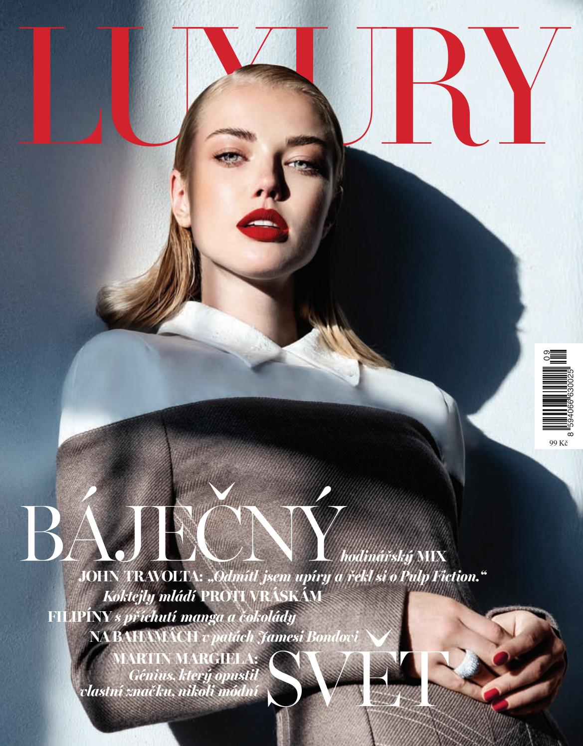 Luxury 09 2018 by LuxuryGuideCZ - issuu 9e612a37c8