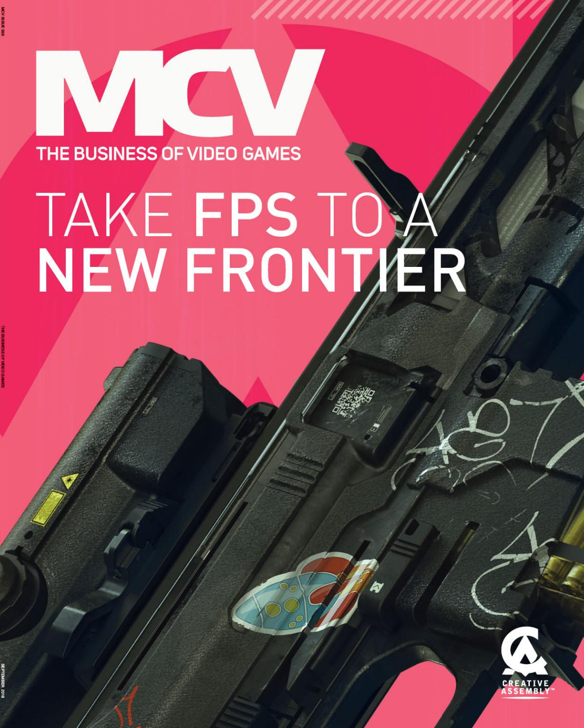 MCV939 September 2018 by Future PLC - issuu