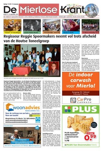 Mierlo week 37 by ruudd@reclamerespons.nl - issuu