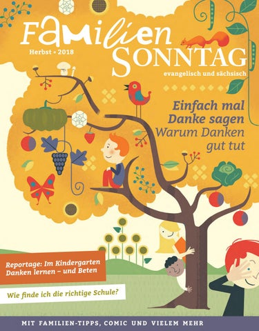 Familiensonntag 3 2018 Herbst By Familiensonntag Issuu