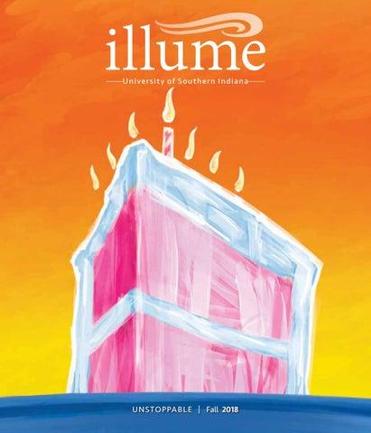illume Fall 2018