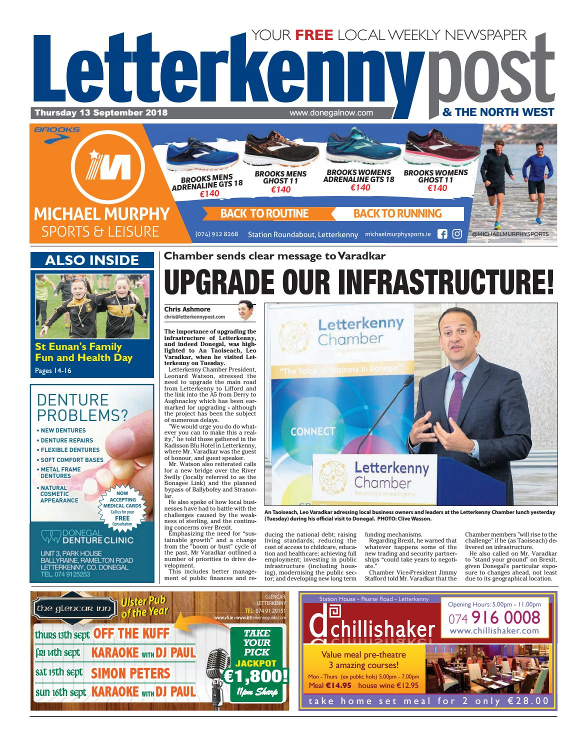 aa141e67385a7 Thursday 13 September 2018 by River Media Newspapers - issuu