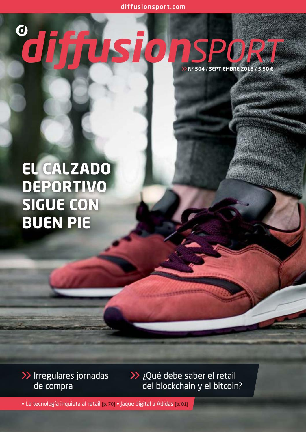 Diffusion Sport 504 by Peldaño issuu