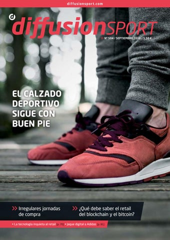 newest 9b4c4 47974 Diffusion Sport - 504 by Peldaño - issuu