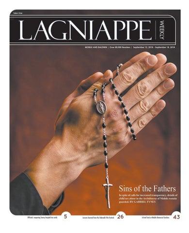 706e05298d Lagniappe  September 12 - September 18
