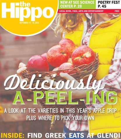 56089e1a75 Hippo 9-13-18 by The Hippo - issuu