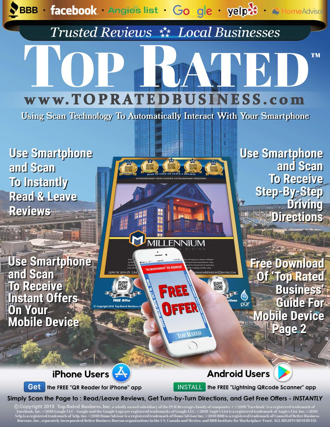 Local Finds Sample Publication by localfindsdirectory - issuu