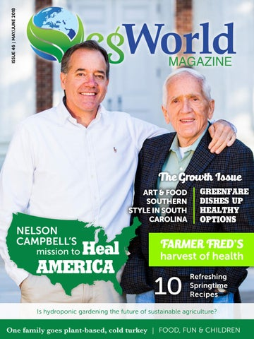 May June 46 by vegworldmagazine - issuu