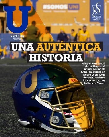 U DEPORTES No.5 by Vida Universitaria - issuu 83312394518