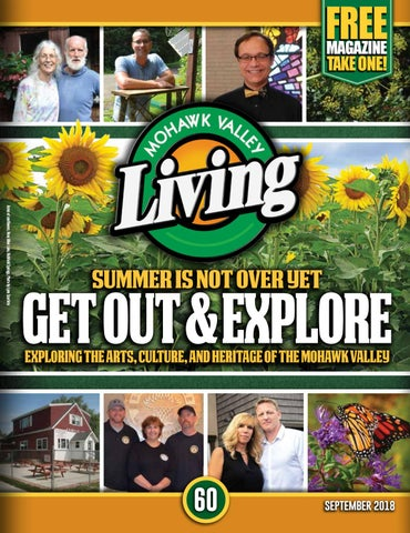 65645fd495f1 Mohawk Valley Living  60 September 2018 by Mohawk Valley Living - issuu