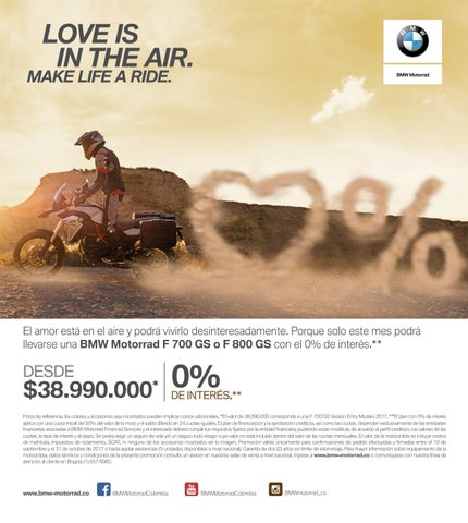 Page 7 of Mi imparable BMW R 1200 GS